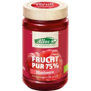 Frucht pur Himbeere, Allos