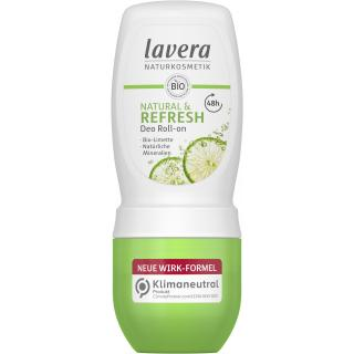 Deo Roll-On Natural&Refresh